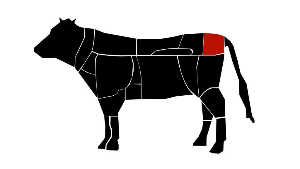 Beef Topside - Tafelspitz