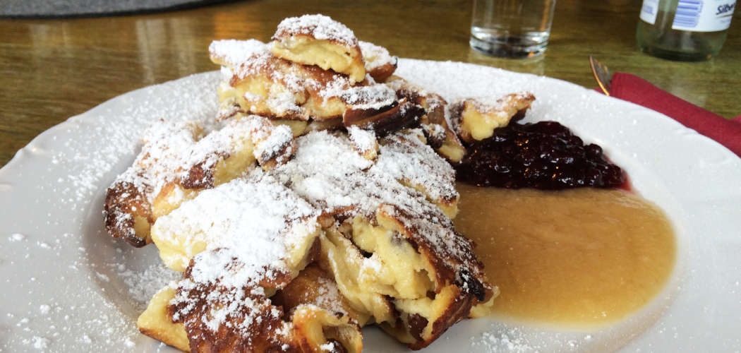 7 dishes that you need to try in Tirol