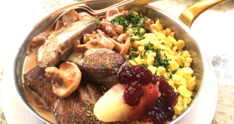 7 dishes that you have to try in Allgäu
