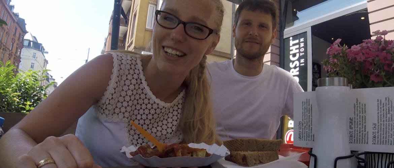 Frankfurt Sausage – 6 German Sausages to eat in Frankfurt