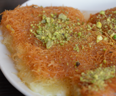 UAE desserts