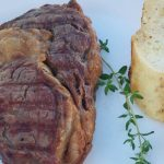 How to grill Dry Aged Ribeye Steak