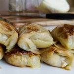 Easy Traditional German Stuffed Cabbage Rolls