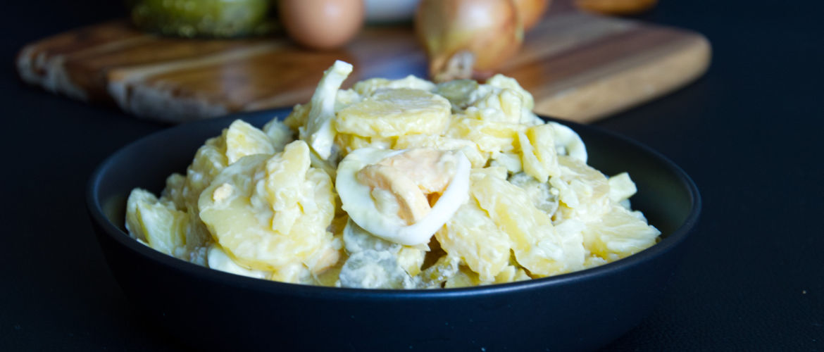 Nord German Potato Salad
