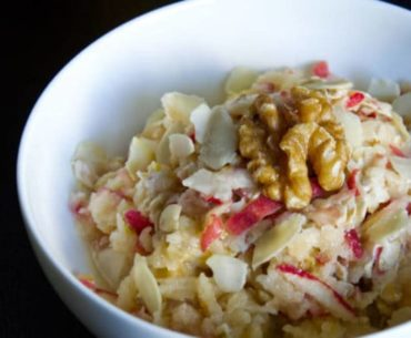 Original Bircher Muesli