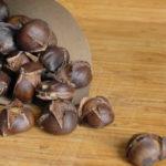 German Roasted Chestnuts