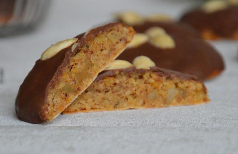 elisen gingerbread cookies main