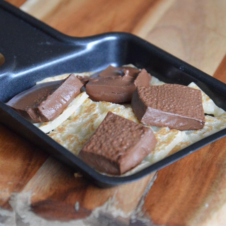 Raclette Pan Sweet